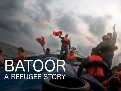 BATOOR: A REFUGEE STORY (Documentary Feature)