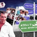 Project 6 - Kjell